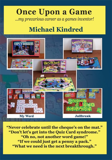 Michael Kindred