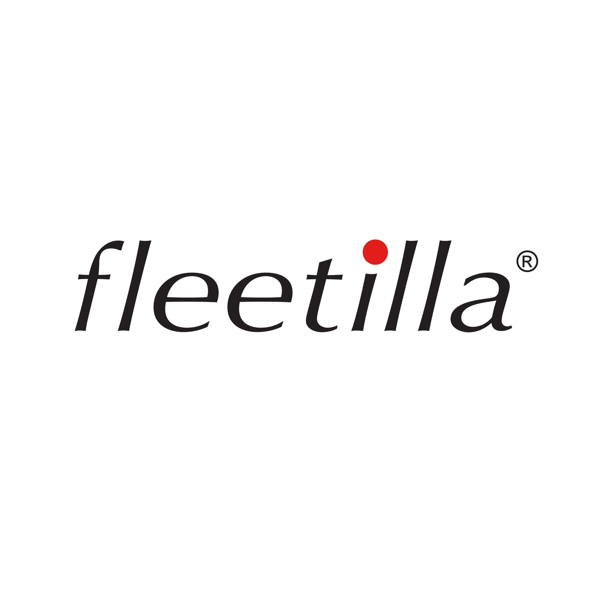 Fleetilla Logo