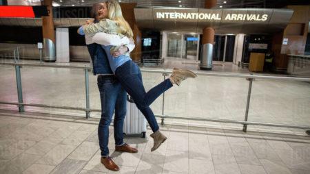 ¿Su otra persona importante se muda al extranjero? ¿Cómo sobrevivir a una relación a larga distancia?