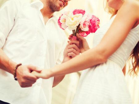Wie haben Sie eine erfolgreiche offene Ehe?