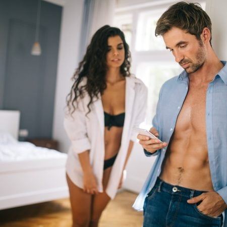 How to Have an Affair and Not Get Caught