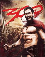 300 Gerard Butler