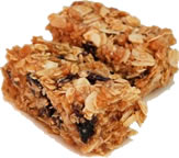 Homemade Protein Bars