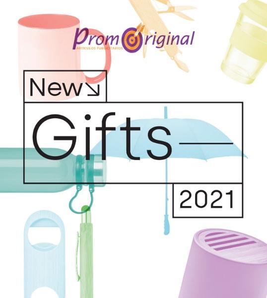 catalogo regalos 2021 promoriginal