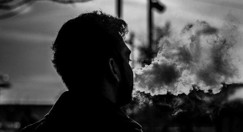 e cigarette vape