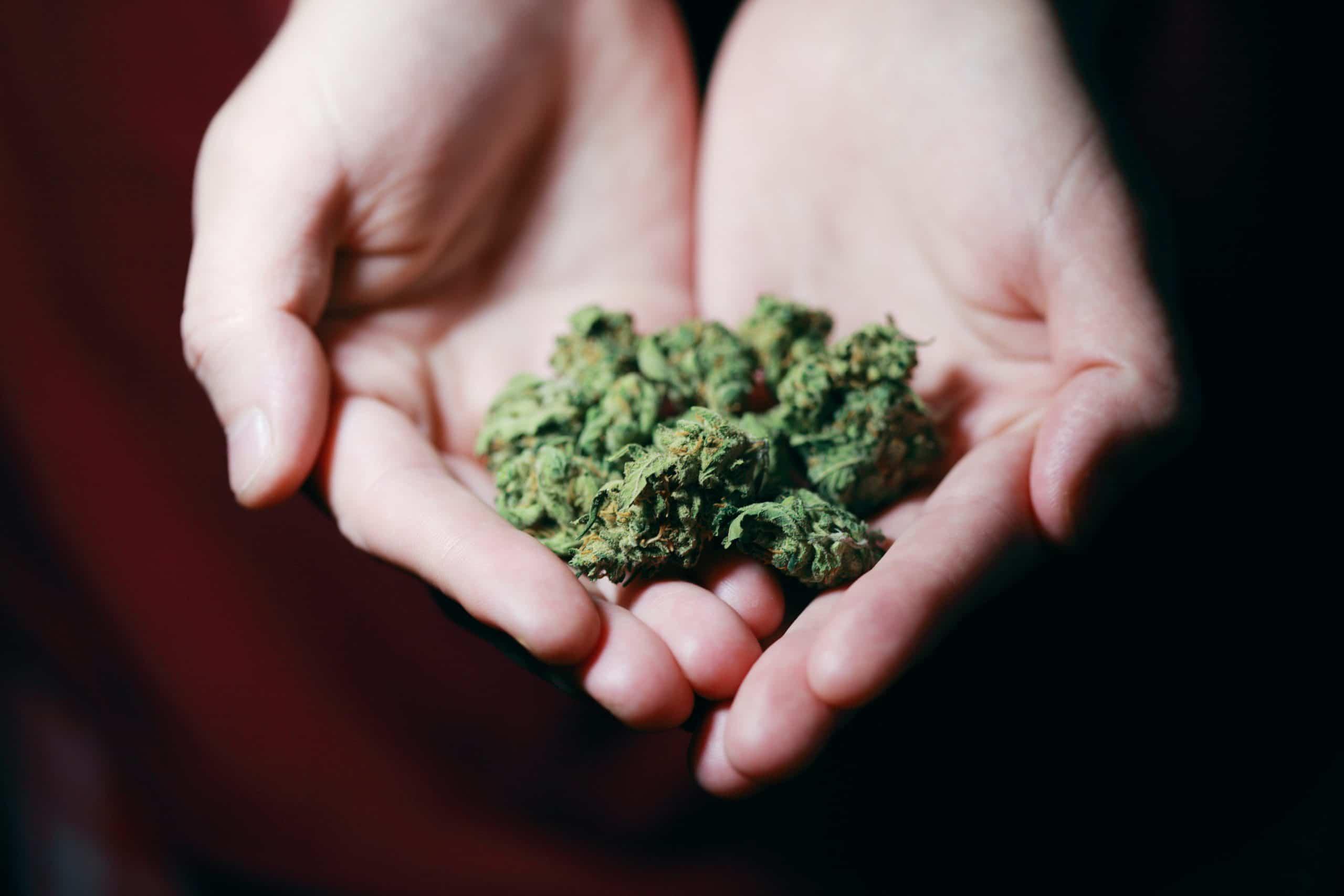 possession of drugs
