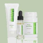 Pueraria Mirifica Capsules, Serum and Firming Cream Set Only..