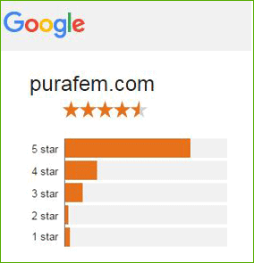 PURAFEM reviews