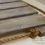 weather gray driftwood finish