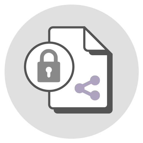 Want the confidence of GDPR compliant document sharing?