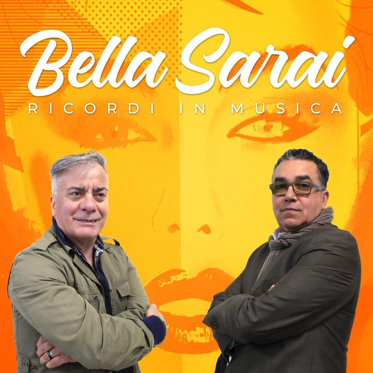 Bella Sarai