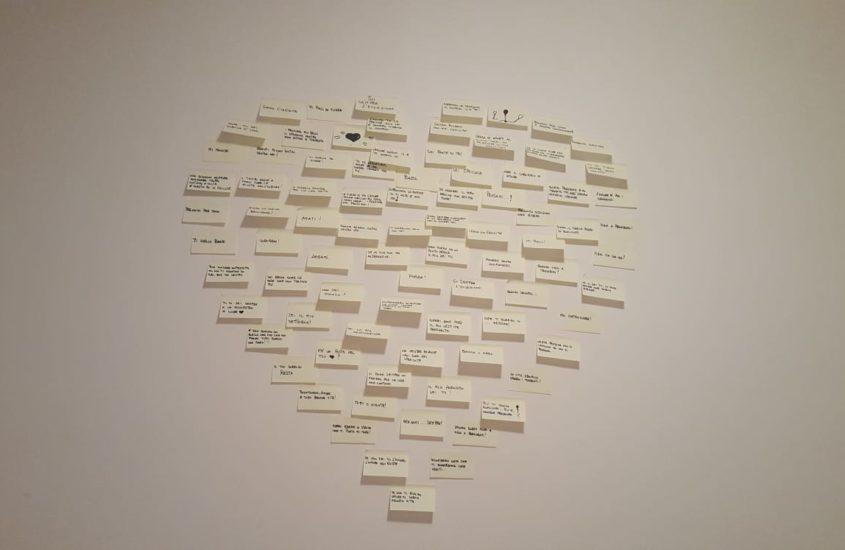Infatuazione, innamoramento e amore