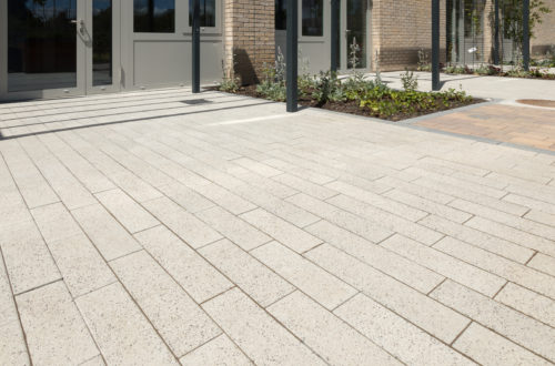 Milan Block Paving