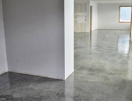 Structural Screed