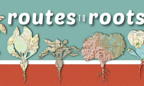 RoutesToRoots