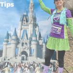 runDisney runner virtual race tips