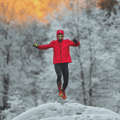 Ultimate Guide – What to Wear to Run in the Cold