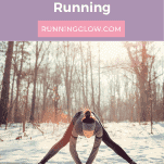 female runner cold weather clothes