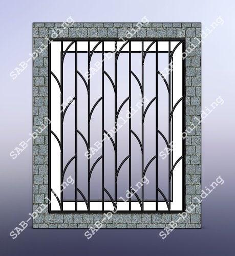 купить решетки на окна