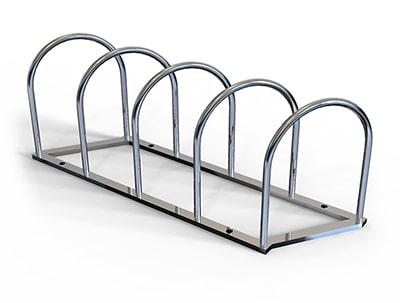 Стоянка для велосипедов