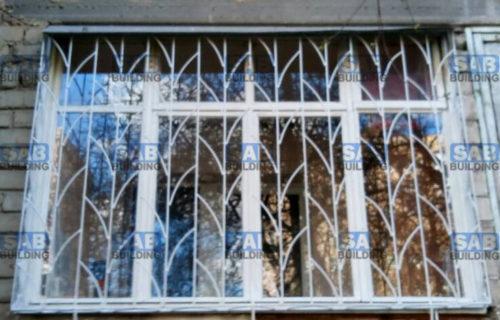 Харьков решетки на окна