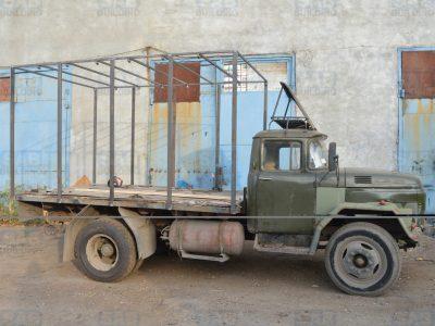 Тенты каркасы для грузовиков