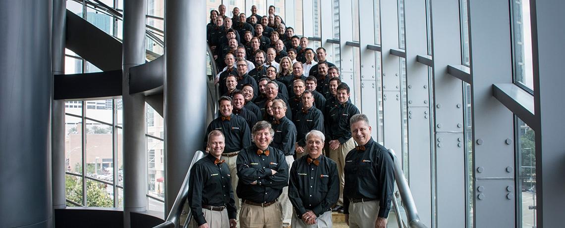 SafeRack saferack team