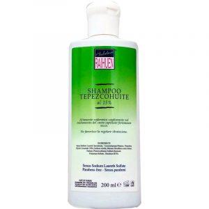Shampoo Tepezcohuite