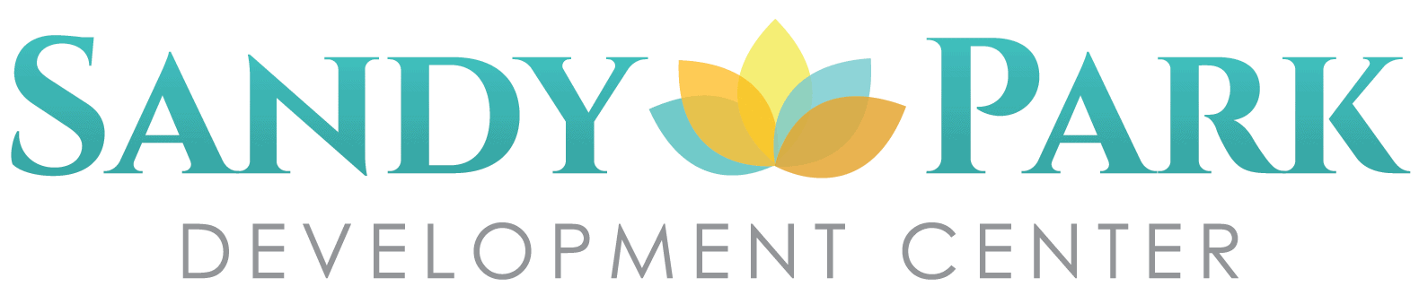 Sandy Park Development Center [logo]
