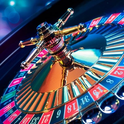 Online Table Games - Scatters Casino