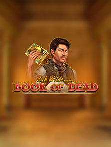 book of dead videoslot play and go
