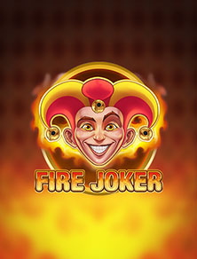fire joker videoslot play and go