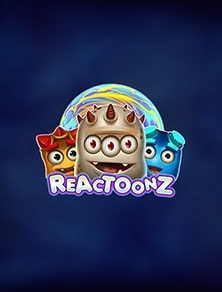 reactoonz videoslot play and go