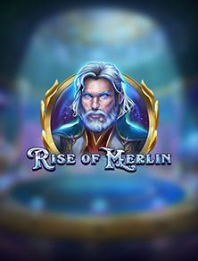 rise of merlin videoslot play and go