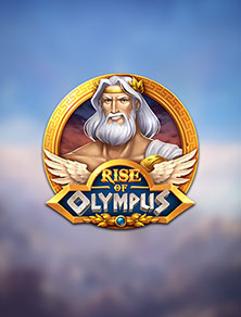 rise of olympus videoslot play and go