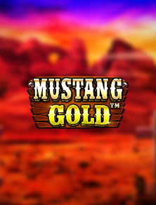 mustang gold videoslot Pragmatic Play