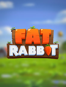 fat rabbit videoslot push gaming