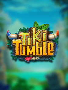 tiki tumble videoslot push gaming