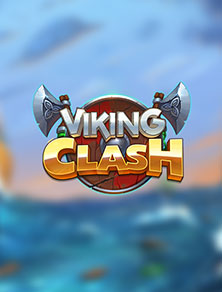 viking clash videoslot push gaming