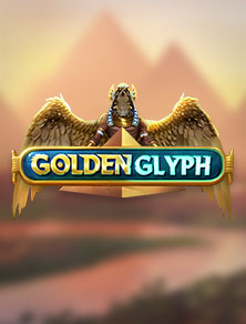 golden gliph videoslot quickspin