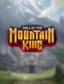 hall of the mountain king videoslot quickspin