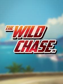 the wild chase videoslot quickspin