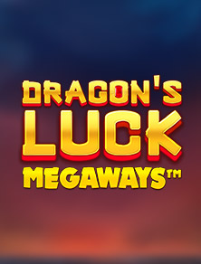 dragon's luck megaways videoslot red tiger