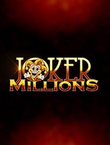 joker millions videoslot yggdrasil