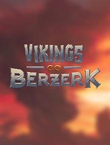 viking go berzerk videoslot yggdrasil