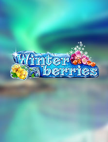 winter berries videoslot yggdrasil