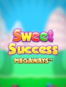 Sweet Success Megaways Blueprint Gaming