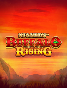 Baffalo Rising Megaways Blueprint Gaming