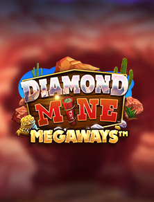 Diamond Mine Megaways Blueprint Gaming