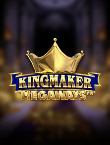 Big Time Gaming Kingmaker Megaways